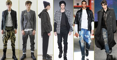 modern styles fashion